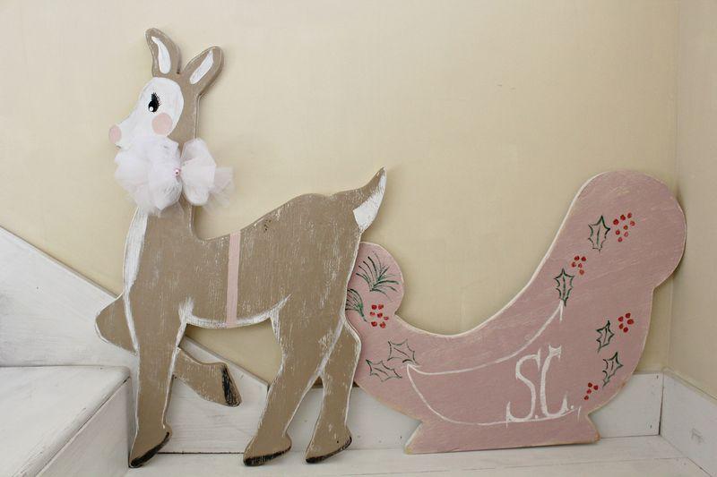 Rudolph & Sleigh 1