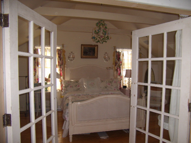 French Doors For Bedroom. Master Bedroom With Pendant Light French ...